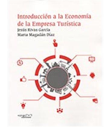 INTRODUCCION A LA ECONOMIA DE LA EMPRESA TURISTICA