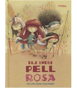 ELS INDIS PELL ROSA (CAT)