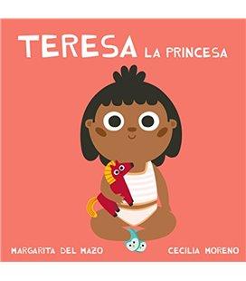 TERESA LA PRINCESA (CATALAN)
