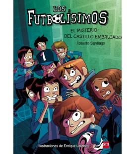 FUTBOLISIMOS 06 EL MISTERIO DEL CASTILLO EMBRUJADO