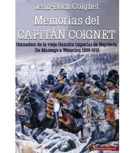MEMORIAS DEL CAPITAN COIGNET