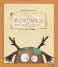 MONSTRUOS NO EXISTEN
