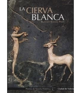CIERVA BLANCA