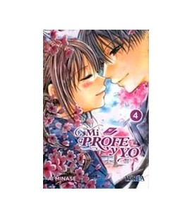 MI PROFE Y YO 04