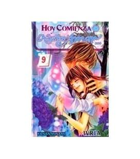 HOY COMIENZA NUESTRO AMOR 09