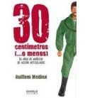 30 CENTIMETROS O MENOS