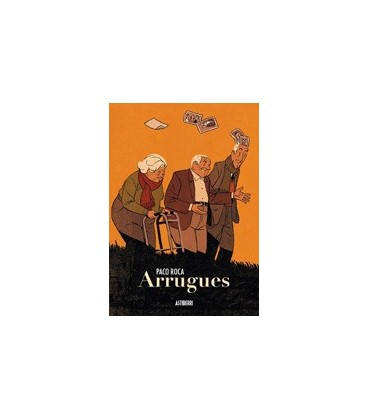 ARRUGUES (EDICION EN CATALAN)