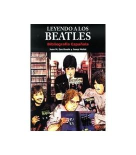 LEYENDO A LOS BEATLES