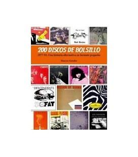 200 DISCOS DE BOLSILLO 1977 91 UNA HISTORIA ALTERNATIVA