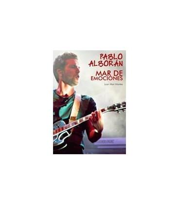PABLO ALBORAN MAR DE EMOCIONES