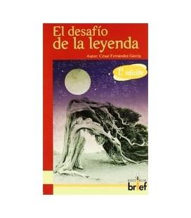 DESAFIO DE LA LEYENDA 2 ED