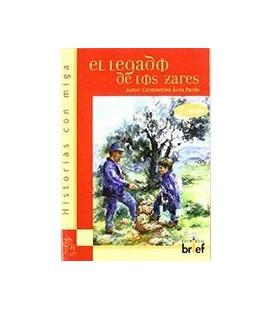 LEGADO DE LOS ZARES 3 ED