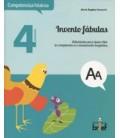 INVENTO FABULAS ACTIVIDADES DESARROLLAR COMUNICACION LINGUISTICA
