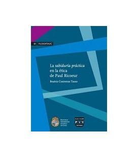 SABIDURIA PRACTICA EN LA ETICA DE PAUL RICOEUR