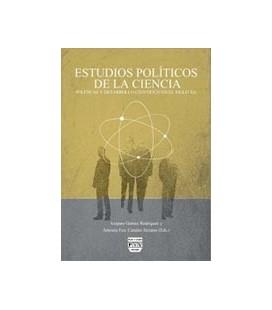 ESTUDIOS POLITICOS DE LA CIENCIA