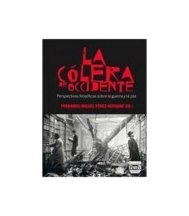 COLERA DE OCCIDENTE