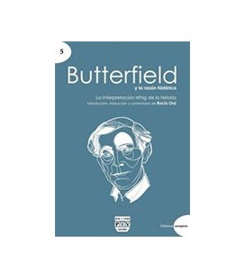 BUTTERFIELD Y LA RAZON HISTORICA