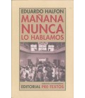MAÑANA NUNCA LO HABLAMOS NCO 95