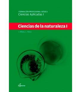 CIENCIAS APLICADAS I CIENCIAS DE LA NATURALEZA I FPB