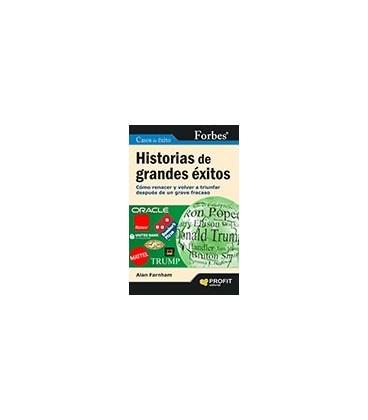 HISTORIAS DE GRANDES EXITOS