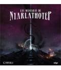 MASCARAS DE NYARLATHOTEP LIBRO ESTRATEGIA 2 ED