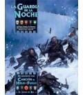 GUARDIA DE LA NOCHE (CANCION DE HIELO Y FUEGO)