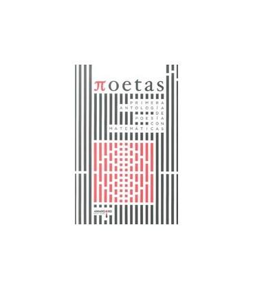POETAS PRIMERA ANTOLOGIA DE POESIA CON MATEMATICAS