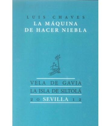 MAQUINA DE HACER NIEBLA