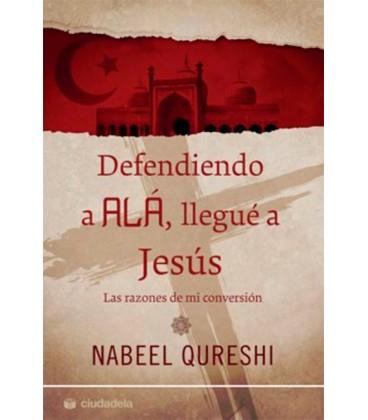 DEFENDIENDO A ALA LLEGUE A JESUS