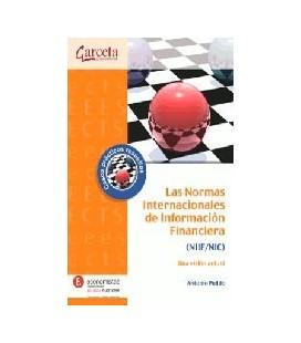 NORMAS INTERNACIONES DE INFORMACION FINANCIERA