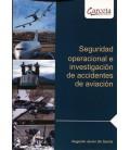 SEGURIDAD OPERACIONAL E INVESTIGACION DE ACCIDENTES DE AVIACION