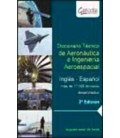 DICCIONARIO TECNICO DE AERONAUTICA INGENIERIA AEROESPACIAL ING ESP