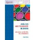 ANALISIS MULTIVARIANTE DE DATOS