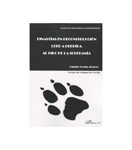 DINASTIAS EN DECONSTRUCCION LEER A DERRIBA AL HILO DE LA SOBERANIA