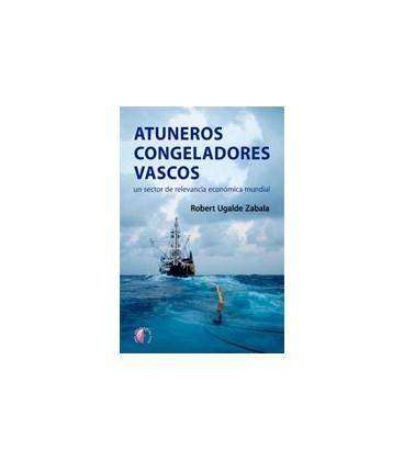 ATUNEROS CONGELADORES VASCOS