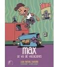 MAX SE VA DE VACACIONES