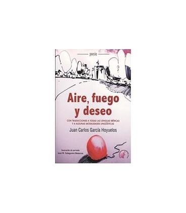 AIRE FUEGO Y DESEO