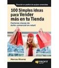 100 SIMPLES IDEAS PARA VENDER MAS EN TU TIENDA