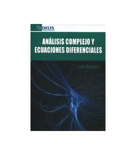 ANALISIS COMPLEJO Y ECUACIONES DIFERENCIALES