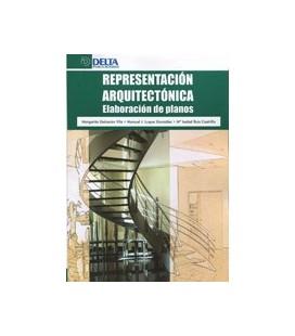 REPRESENTACION ARQUITECTONICA ELABORACION DE PLANOS