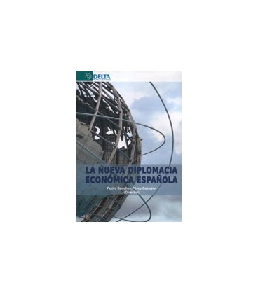 NUEVA DIPLOMACIA ECONOMICA ESPAÑOLA