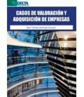 CASOS DE VALORACION Y ADQUISICION DE EMPRESAS