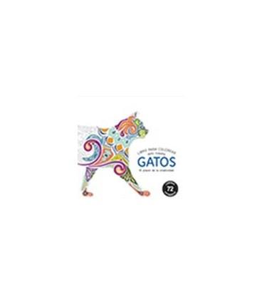 GATOS EL PLACER DE LA CREATIVIDAD