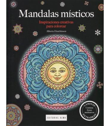 MANDALAS MISTICOS