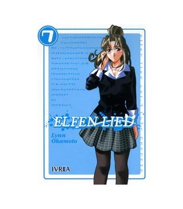 ELFEN LIED 07