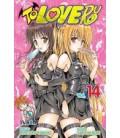 TO LOVE RU 14