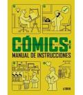 COMICS MANUAL DE INSTRUCCIONES