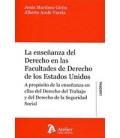 ENSEÑANZA DEL DERECHO EN LAS FACULTADES DE DERECHO DE LOS EEUU