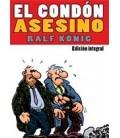 CONDON ASESINO INTEGRAL (RUSTICA)
