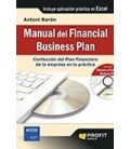 MANUAL DEL FINANCIAL BUSINESS PLAN (+CD)